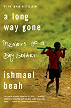A Long Way Gone: Memoirs of a Boy Soldier (English Edition)