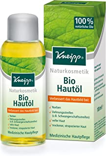 Kneipp Bio 护肤精油,1盒装(1 x 100ml)