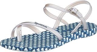 Ipanema 女士时尚 Sand Viii Fem T 型夹趾凉鞋