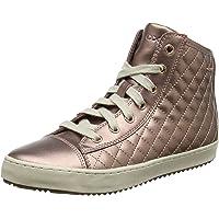 GeoxEOX 健乐士 女孩 J 加里 spera Girl FJ Kalispera Girl F 高帮运动鞋