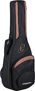 Ortega Guitars ONB14 豪华专业吉他包内垫厚衬垫适用于 1/4 比例吉他