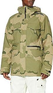 Burton 男士Mb Covert夹克