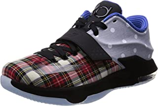 耐克 KD VII EXT cnvs QS 男式运动鞋