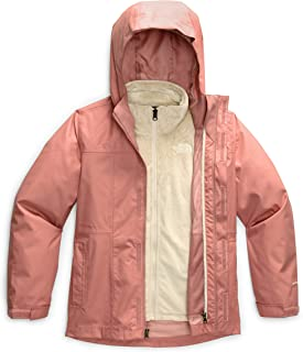The North Face 北面 女童 Osolita Triclimate