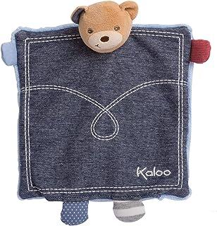 kaloo 牛仔熊木偶