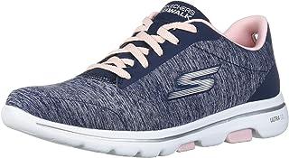 Skechers Go Walk 5-True 女士运动鞋