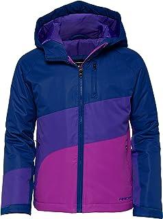 Arctix 女童 Frost 保暖夹克