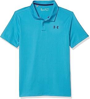 Under Armour 安德玛 Performance 2.0 Golf 男童 Polo衫