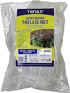 """Tenax Hortonova 植物网 79"""" x 250' TRTD2124"""