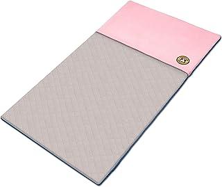 GuineaDad 羊毛内衬 2.0 | 豚鼠羊毛笼内衬 | 豚鼠床上用品 | 挖洞口袋袖 | 吸水*竹 | 防水 | 各种尺寸可选
