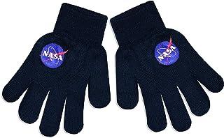 NASA 儿童冬季亚克力手套