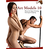Art Models 10: Photos for Figure Drawing, Painting, and Scul…