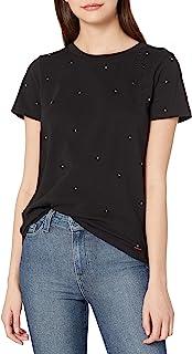 n:PHILANTHROPY 女式短袖 T 恤,Ross