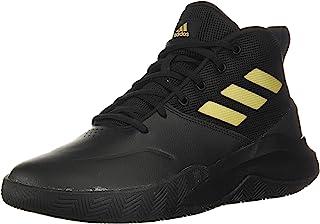adidas 阿迪达斯 男式 Own The Game 篮球鞋