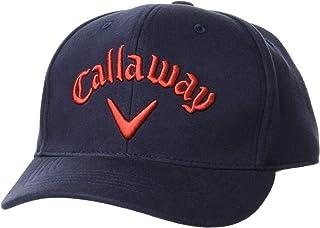 Callaway 女士 运动帽 ( 麂皮绒 ) / 241-0291802 / 帽子 高尔夫