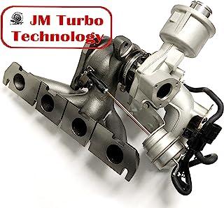 涡轮增压器适合奥迪 A4 2.0 Turbo 2005-2009 B7 BUL BWE BWT K03 售后涡轮增压器