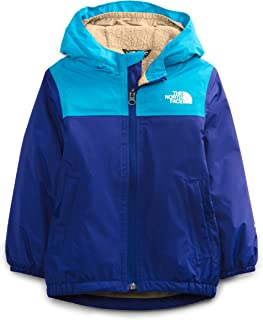 The North Face 北面 幼儿保暖防风防雨夹克,Bolt Blue