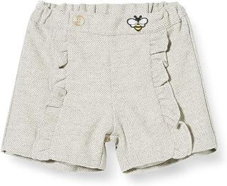 Chicco 女婴 Pantaloni Corti 短裤