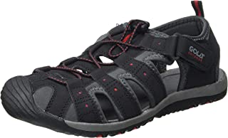 Gola 男士 Amp648 徒步凉鞋
