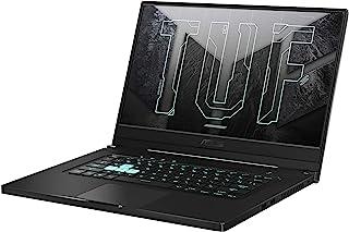 [Asus 华硕] 游戏笔记本电脑 TUF