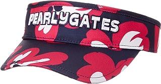 Perry Gate 遮阳帽 樱花图案 VISOR UNISEX / 053-1187201