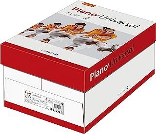 PlanoUniversal 打印机/复印纸 80 克/平方米,DIN A4 5 x 500页,FSC-认证