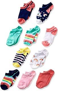 Delia 女童隐形袜 10 双装
