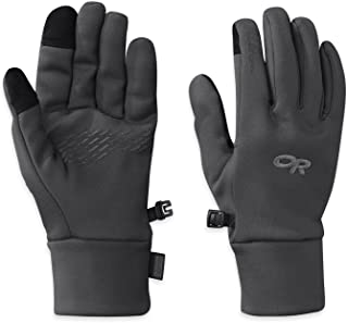 Outdoor Research 徒步休闲系列 女式 OR W'S PL 100 Sensor Gloves PL100触屏手套 70604