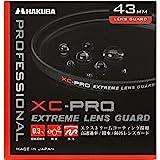 Hakuba 滤波器 XC-PRO 镜片 43mm