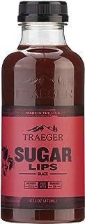 Traeger Pellet Grills SAU041 糖唇釉烧烤酱
