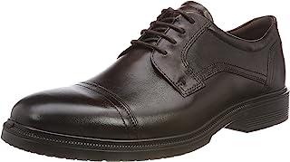 ECCO 爱步 男士Lisbon'德比鞋