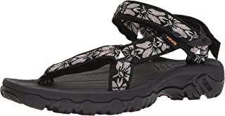 Teva 女士 W Hurricane 4 运动凉鞋