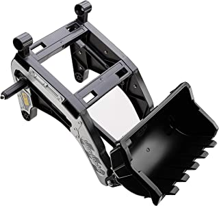 Falk 配件 - 配件 - 前铲完全可移动 - 适合 2 岁以上儿童,与带有 Falk 2 - 5 岁的所有拖拉机 - P-2040G