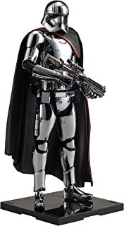 万代 Star Wars The Force Awakens Captain Phasma 1/12 Scale Model Kit
