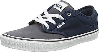 Vans Unisex Kids' Atwood Low-Top Sneakers