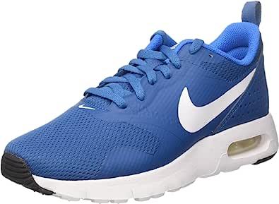 Nike 男子 AIR MAX Tavas GS 慢跑鞋