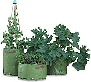 Tierra Garden Haxnicks 蔬菜种植袋
