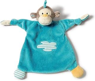 My First Nici 盖被软玩具(25 x 25 厘米,猴子)