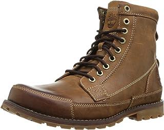 Timberland 添柏岚 男士Earthkeepers系带靴