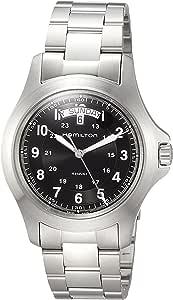 Hamilton 汉米尔顿 男式手表 H64451133