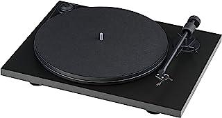 "Pro-Ject ""Primary"" E FR 黑胶唱片机,黑色"