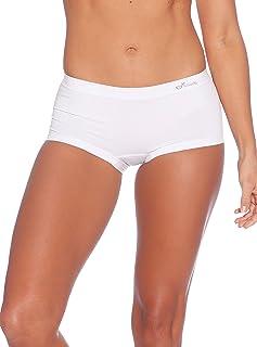 Boody Body EcoWear 女士平角内裤 - 平角内裤