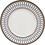 "Wedgwood Renaissance Dinner Plate, 10.75"", Gold"