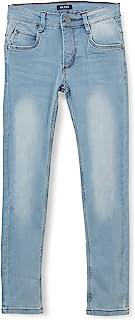 Blue Seven 女童牛仔裤