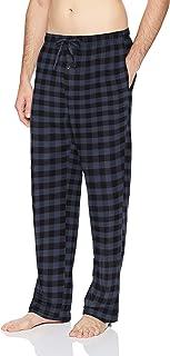 Amazon Essentials 男式法兰绒睡裤