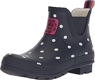 joules 女式 wellibob 及踝靴