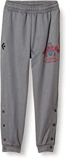 CONVERSE 匡威 迷你巴士 儿童用 运动裤 下摆纽扣 130厘米 儿童