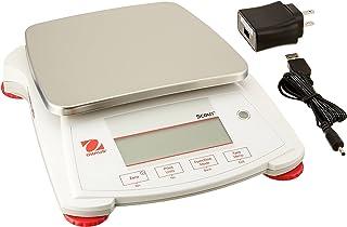 Ohaus 电子平衡(200 克 - 30 千克) SPX2201, 2200g x 0.1g SPX2201 1