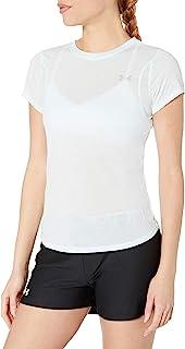 Under Armour 安德玛 女士 Streaker 2.0 短袖衬衫