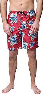 Brooklyn Surf 男式速干柔软游泳裤沙滩裤